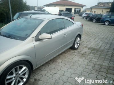second-hand Opel Astra Cabriolet h 1.8