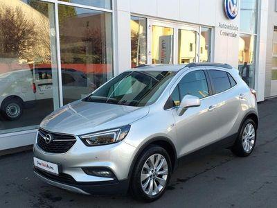 second-hand Opel Mokka X 1,6 CDTI Innovation Start/Stop System