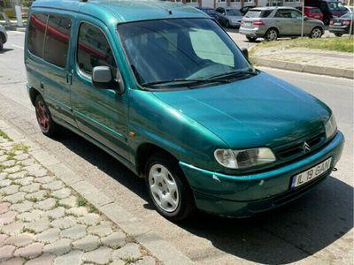 second-hand Citroën Berlingo 5 locuri