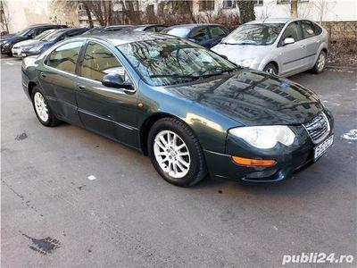 second-hand Chrysler 300M