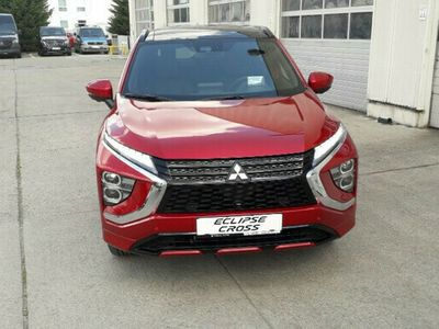 second-hand Mitsubishi Eclipse Cross PHEV (Plug-in Hybrid) INSTYLE