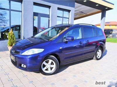 second-hand Mazda 2 5 an:2006 = avans 0 % rate fixe = aprobarea creditului inore = autohaus vindem si in rate