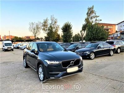 second-hand Volvo XC90 din 2016