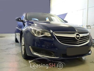 second-hand Opel Insignia din 2015