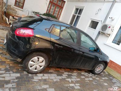 second-hand Fiat Bravo 2010, 85.000 km
