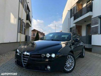 second-hand Alfa Romeo 159 Sportwagon