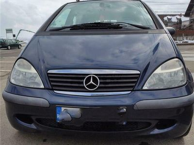 second-hand Mercedes A160 Clasa A