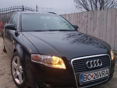 second-hand Audi A4 1.9TDI 116CP