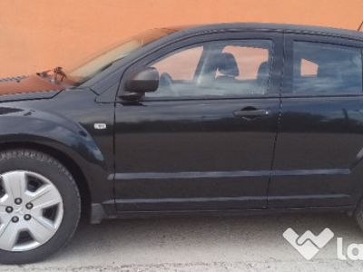 second-hand Dodge Caliber 2.0 CRD 2009 5000 e