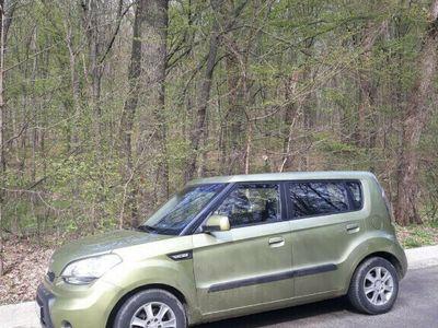 second-hand Kia Soul - 2009, 1.6 CVVT benzina