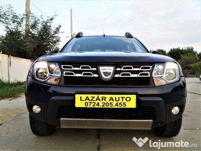 second-hand Dacia Duster euro 6 - 4x4 - 110cp