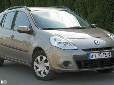 second-hand Renault Clio 1.2