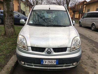 second-hand Renault Kangoo 1.2 16V 5Locuri Clim