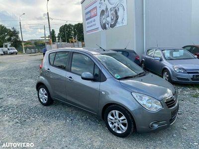 second-hand Opel Agila 1.2