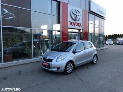 brugt Toyota Yaris II