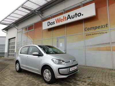 second-hand VW up! 4usi