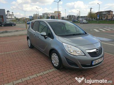 second-hand Opel Meriva Motor 1.3 DIESEL - EcoFlex - 95 Cp - EURO 5