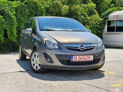 second-hand Opel Corsa D 1.3 cdti 95cp Euro 5 145000 km