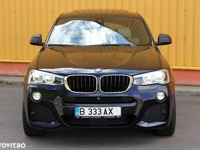 second-hand BMW X4 xDrive30d