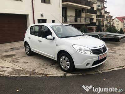 second-hand Dacia Sandero Fulloptiones