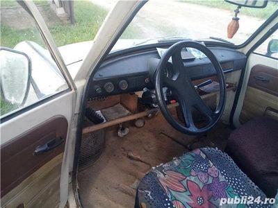 second-hand Trabant 600