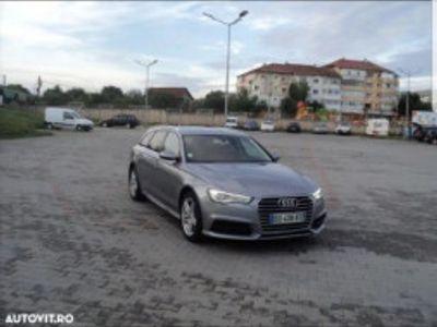 second-hand Audi A6 2.0 tdi 190 cp ultra