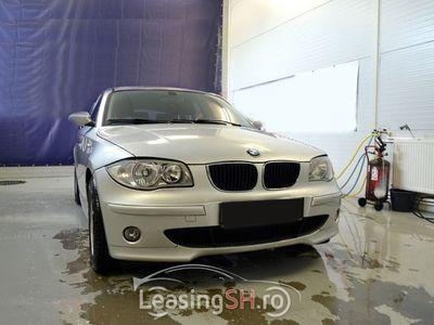 second-hand BMW 116 din 2006