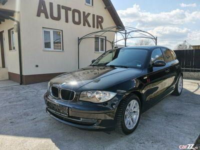 second-hand BMW 118 d 2007 Garantie!! Rate cu BT 0740752065