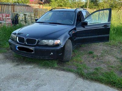 second-hand BMW 318 e462.0 benzina
