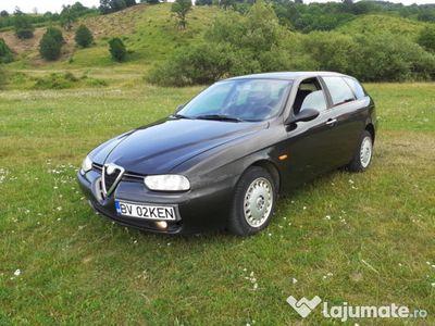 used Alfa Romeo 156 / 1.9 Jtd Variante