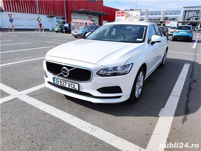 second-hand Volvo S90 D4 Kinetic - Diesel - Automatic