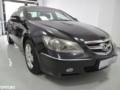 second-hand Honda Legend