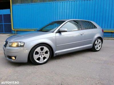 begagnad Audi A3 2003-2012