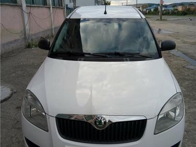 second-hand Skoda Roomster 1,4 TDI 2009