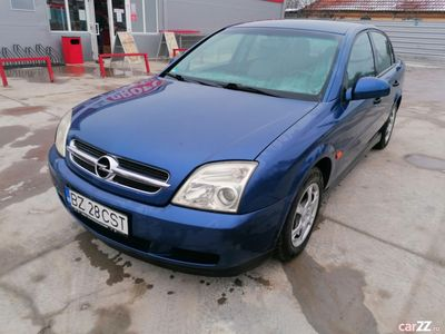 second-hand Opel Vectra c 1.8 16v