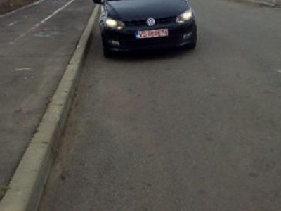 second-hand VW Polo 6r