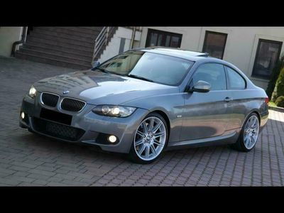 second-hand BMW 335 Coupe M PACHET