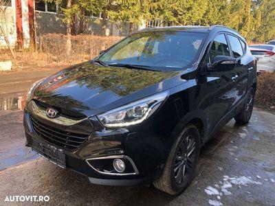 usado Hyundai ix35 Style AWD 43000km
