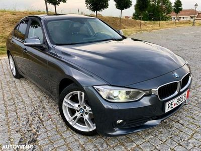 brugt BMW 320 Seria 3