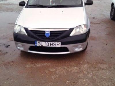 second-hand Dacia Logan 1,6 7 locuri