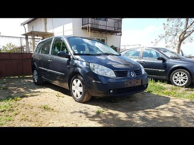 second-hand Renault Grand Scénic 1.9 DCI
