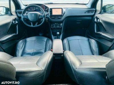 second-hand Peugeot 208 1.4
