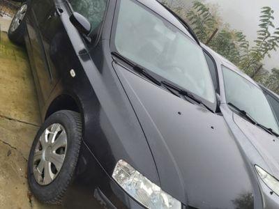 second-hand Fiat Stilo break recent adus impecabil