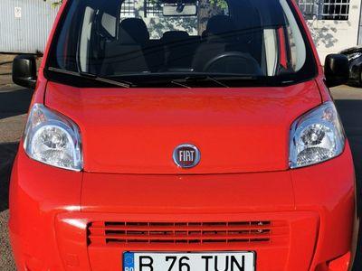 second-hand Fiat Qubo Euro 5, fabricatie 2011