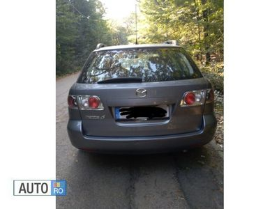 second-hand Mazda 6 4