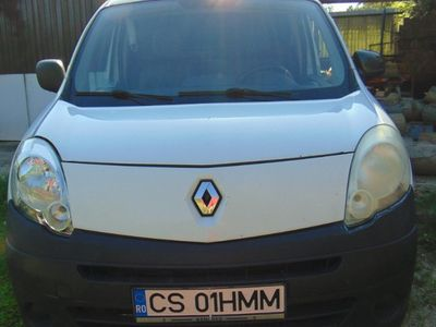 second-hand Renault Kangoo 2009