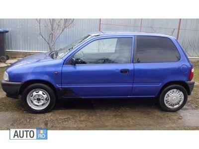 second-hand Suzuki Alto