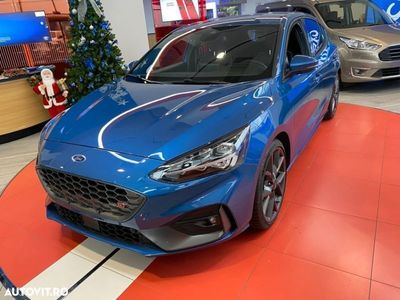 second-hand Ford Focus ST