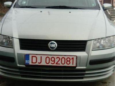 brugt Fiat Stilo
