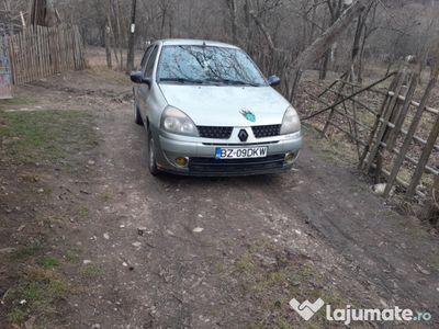 second-hand Renault Clio Pt dezmembrat